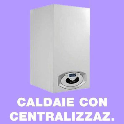 Caldaie Ocean Metro Fontana Candita - Assistenza Caldaia con sistema di centralizzazione a Roma