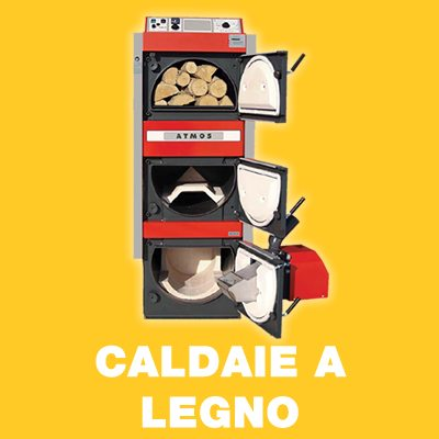 Caldaie Ariston Collina Fleming - Caldaie A Legno a Roma