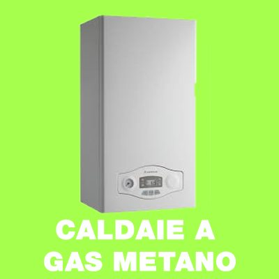 Caldaie Ariston Jenne - Caldaie a Gas Metano Roma