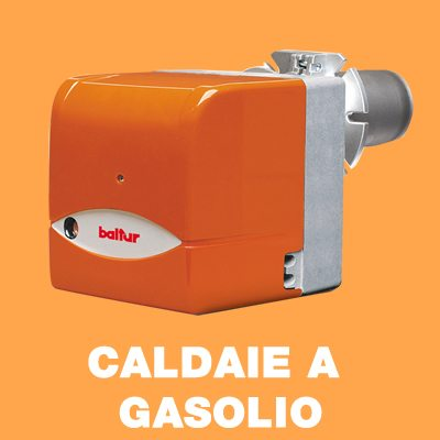Caldaie Ariston Collina Fleming - Caldaie a Gasolio a Roma