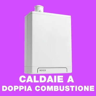 Caldaie Ariston Battistini - Caldaie a Multicombustioni Roma
