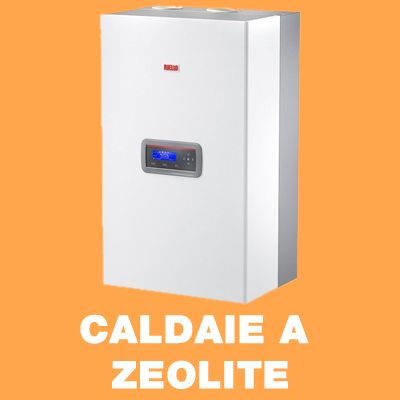 Caldaie Ariston Collina Fleming - Caldaie a Zeolite a Roma