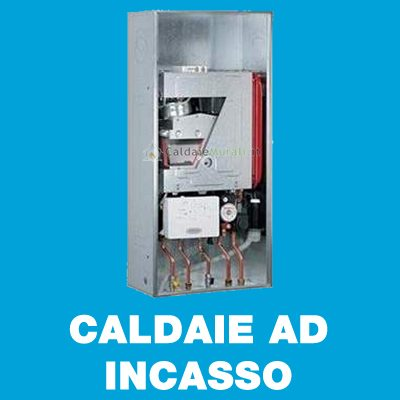 Caldaie Ariston Collina Fleming - Caldaie da Incasso a Roma